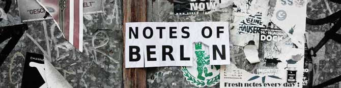 notesofberlin